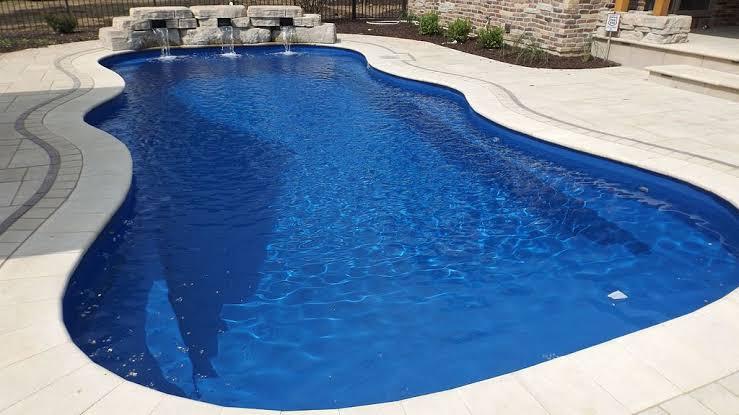 Fiberglass Pool Repair: Fixing Cracks and Bulges